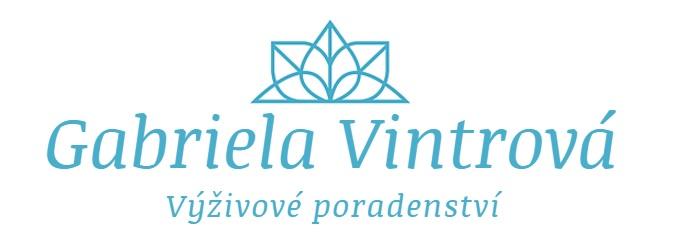 Gabriela Vintrová - Výživové poradenství